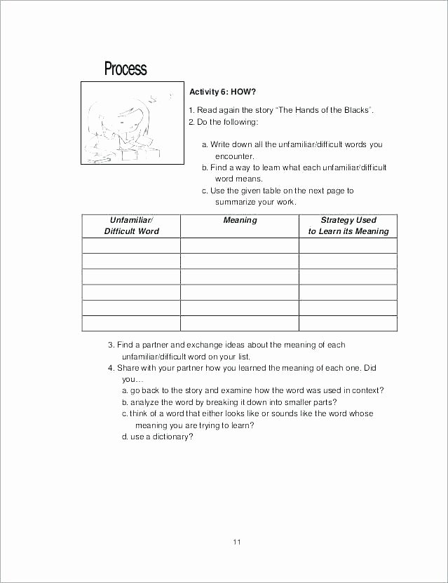 Inference Worksheets 4th Grade Pdf Inference Worksheets Middle School Grade Free 2 8 Module