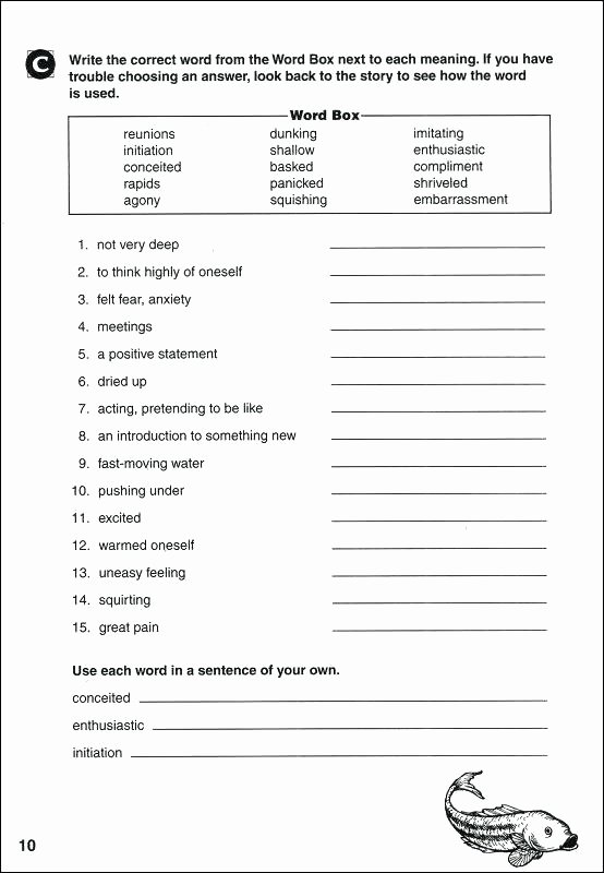 Inference Worksheets for 4th Grade Inference Worksheets 9th Grade