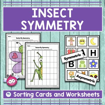 Insect Worksheets for First Grade Bugs and Insects Activity by Firstieland