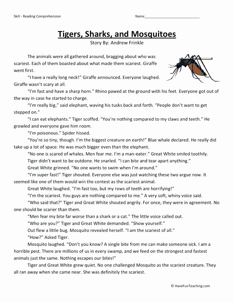 Insect Worksheets for First Grade Insect Worksheets for First Grade