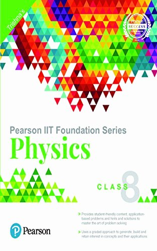 Integrated Physics and Chemistry Answers Inspirational Iit Foundation Physics 8