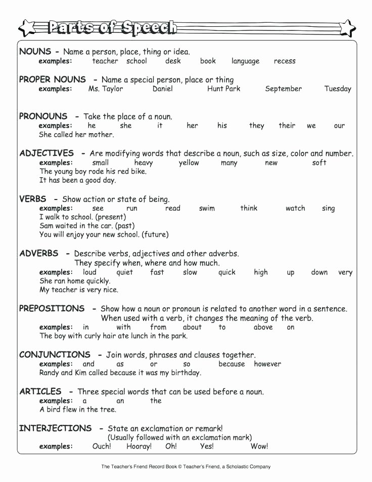 Interjection Worksheet Pdf Correlative Conjunctions Correlative Conjunctions Worksheet