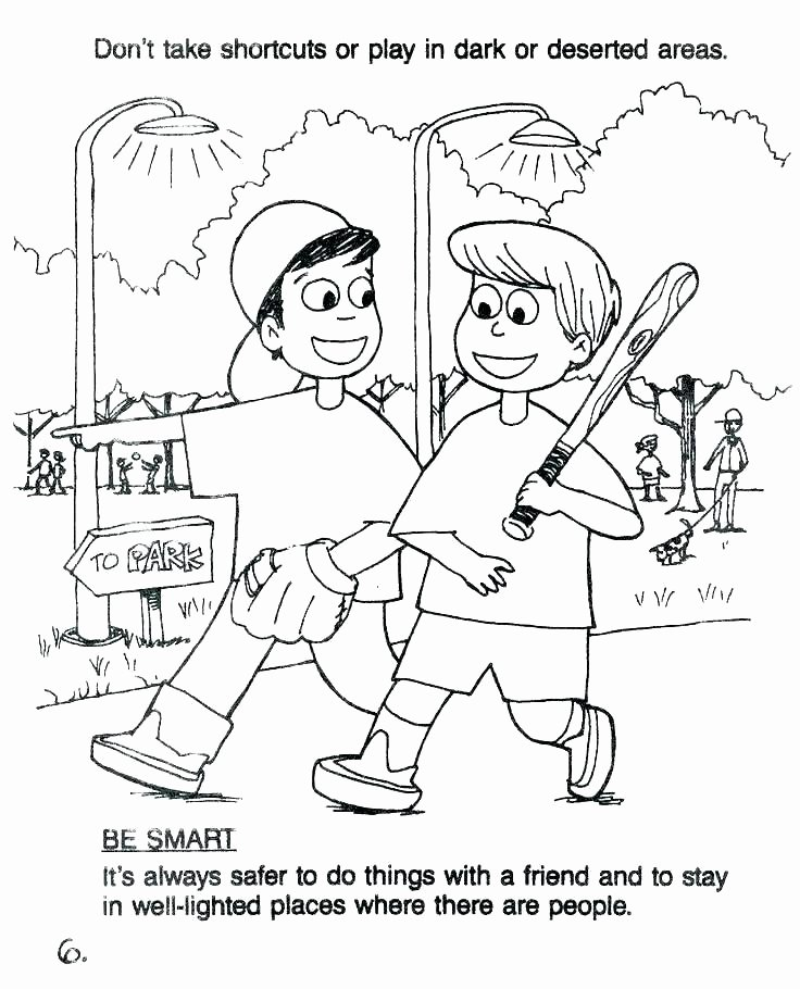 Internet Safety Worksheets Printable Internet Safety Coloring Pages – Catholicsagainsttorture
