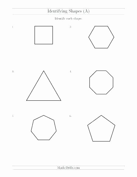 Irregular Shapes Worksheet 6th Grade Geometry Worksheets