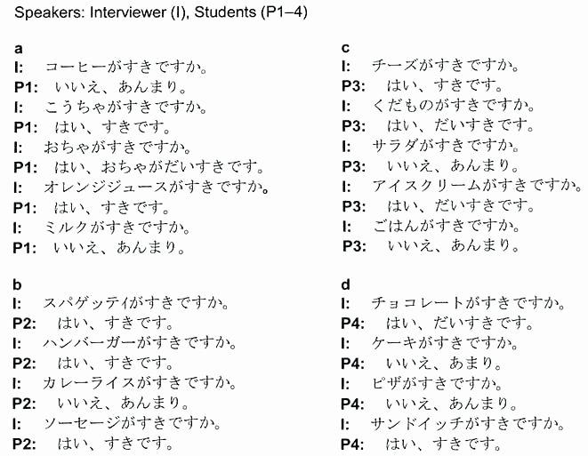 Japanese for Kids Worksheets Worksheet Design Worksheets for Kids Japanese Beginners Pdf Free
