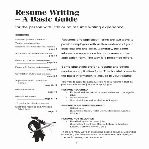 Job Skills Worksheets Beautiful Carpenter Job Description for Resume New Sample Cover Letter