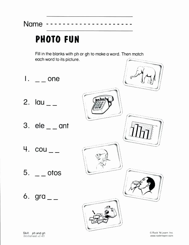 Jolly Phonics Worksheets Blends and Digraphs Worksheets Phonics Digraphs Worksheets