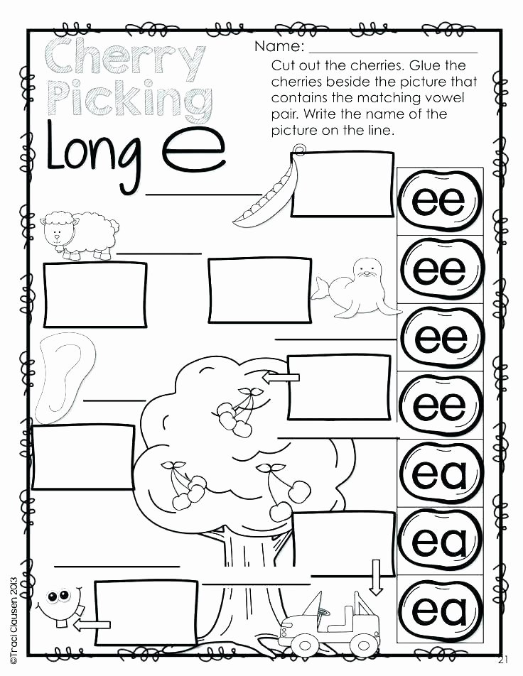 Jolly Phonics Worksheets for Kindergarten Alphabet Phonics Worksheets – Primalvape