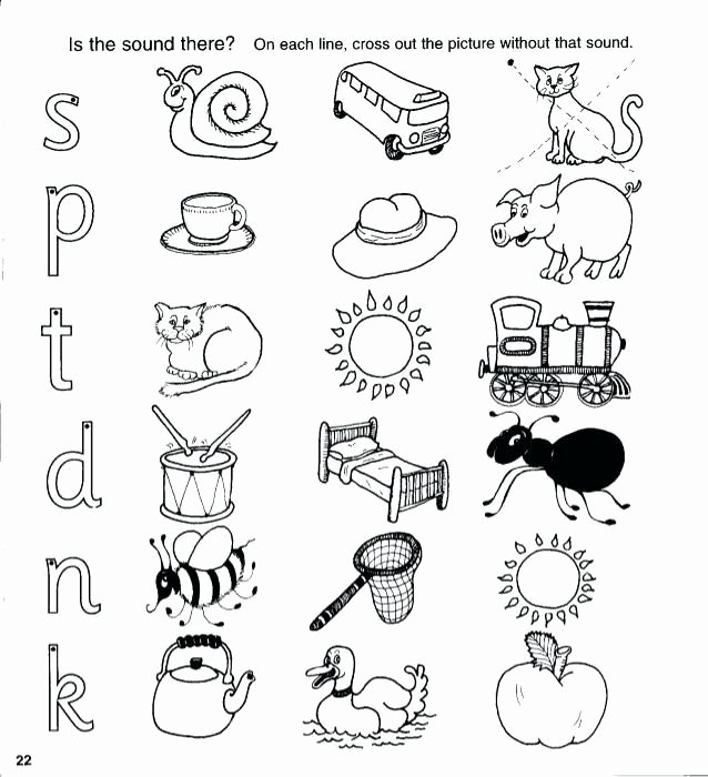 Jolly Phonics Worksheets Jolly Phonics Worksheets Para Letters and song Of Group
