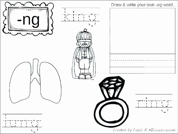 Jolly Phonics Worksheets Ph Phonics Worksheets