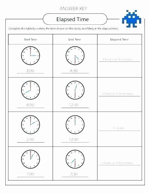 K5 Learning Math Grade 4 Third Grade Time Worksheets Resources Math Telling Time