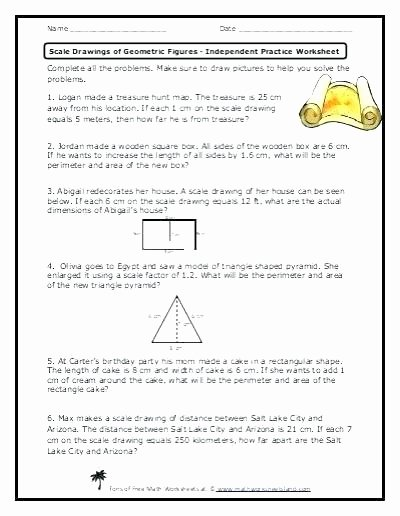 Khan Academy Worksheets Fresh Triangle Word Problems Worksheets Making Scale Drawing Video
