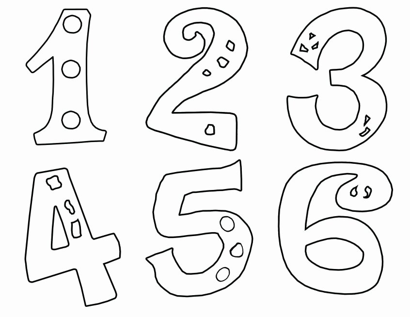 Kindergarten Color by Number Worksheets Coloring Printable Activity Sheets for toddlers Free