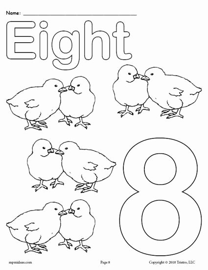 Kindergarten Color by Number Worksheets Free Printable Animal Number Coloring Pages Numbers 1 10