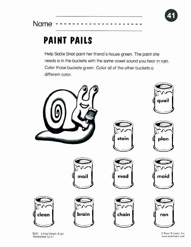 Kindergarten Color Words Worksheets Pre K Color Worksheets