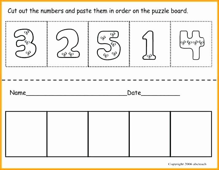 Kindergarten Cut and Paste Worksheets Color Cut and Glue Worksheets Time Worksheets A Time