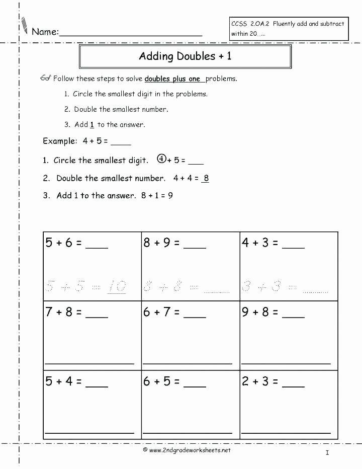 Kindergarten Math Worksheet Pdf Plus 1 Math Worksheets