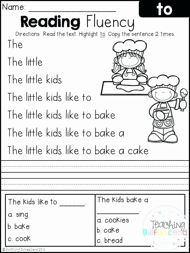 kindergarten reading worksheets sight words ding for free printable small size high frequency word soon worksheet rhyming prehension kinderga