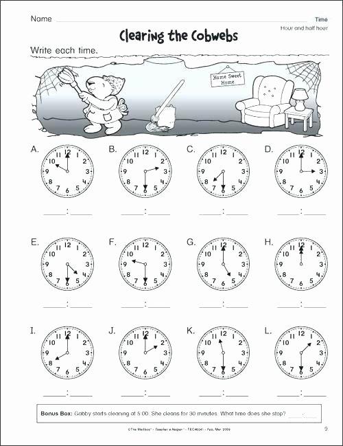 Kindergarten Science Worksheets Free Free First Grade Science Worksheets