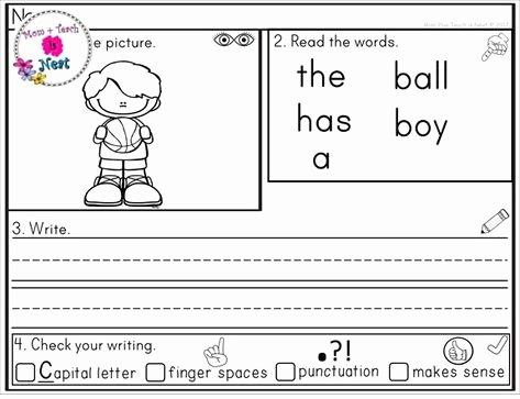 Kindergarten Sentence Starters Luxury Pinterest – Пинтерест
