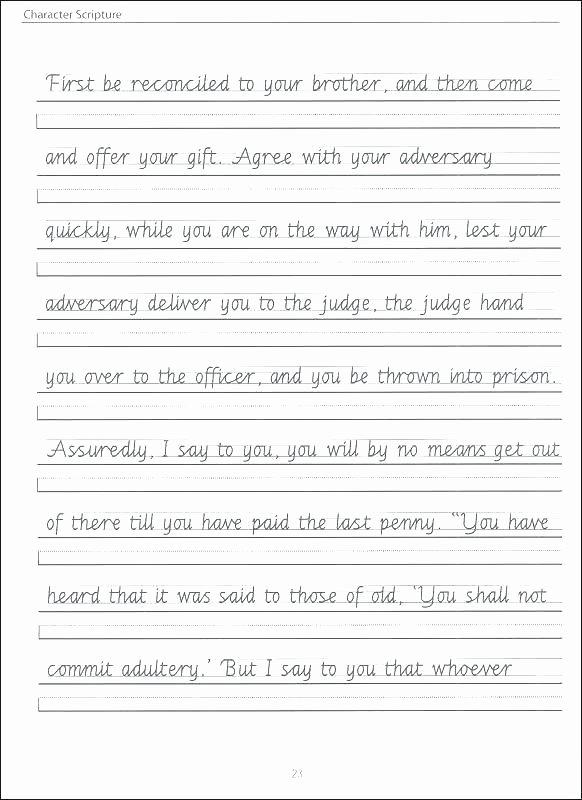 Kindergarten Sentence Writing Practice Worksheets Practice Writing Worksheets for 2nd Grade