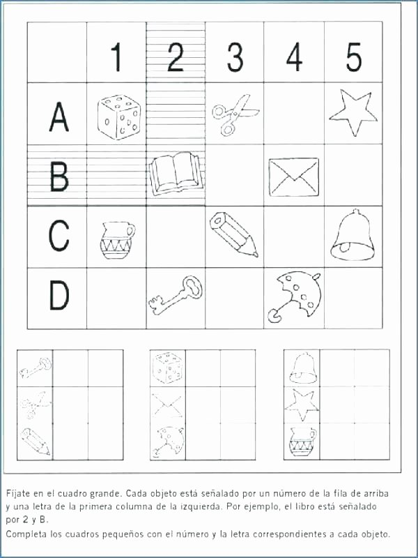 Kindergarten Sequence Worksheets Number Series Worksheets