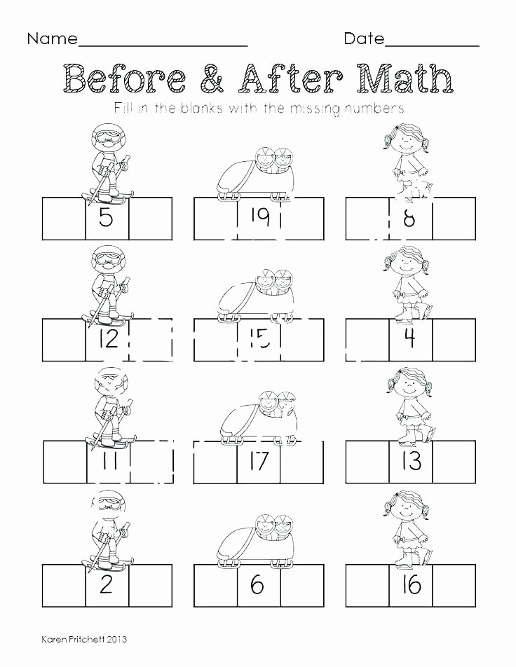 ordering numbers worksheet sequencing numbers worksheet sequencing worksheet kindergarten linear number sequences worksheets