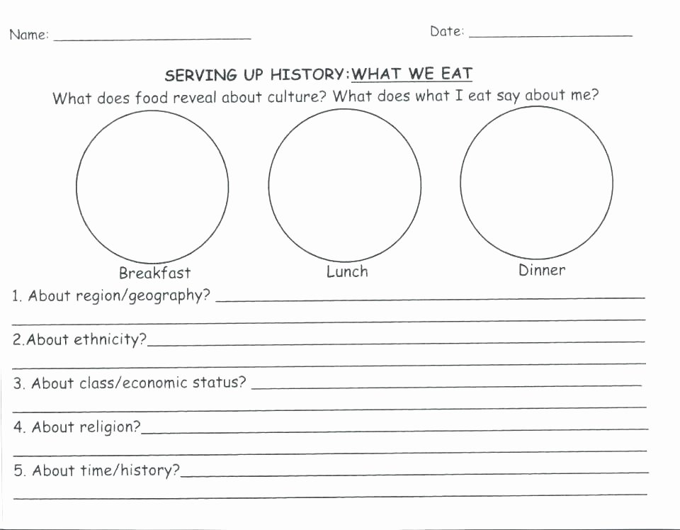 Kindergarten social Studies Worksheets Pdf Inspirational Free Us History Worksheets