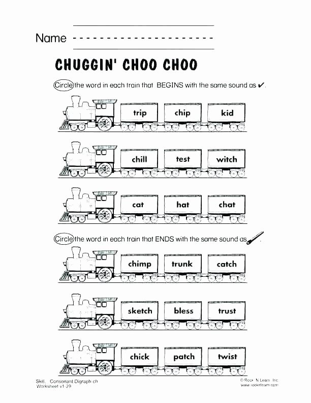 Kindergarten Three Letter Words Worksheets Free Printable Phonics Worksheets Beginning Consonants