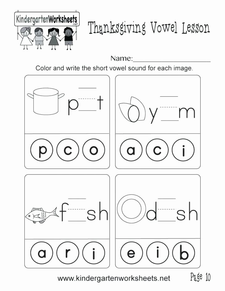 Kindergarten Worksheets Cut and Paste Kids Kindergarten Find and Circle Every Letter O Worksheet