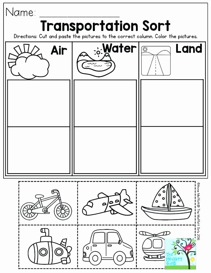 Landforms Worksheet for Kindergarten Free Printable Landform Worksheets and Bo S Water