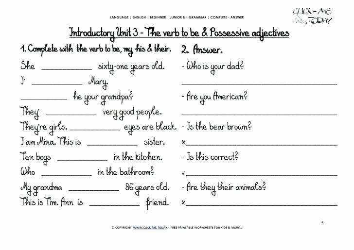 Language Mechanics Worksheets Year 4 Grammar Worksheets Worksheet Exam and Learn Free
