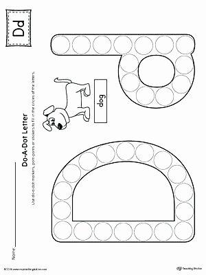 letter d do a dot worksheet letter d do a dot worksheet printable pre writing worksheets for preschoolers