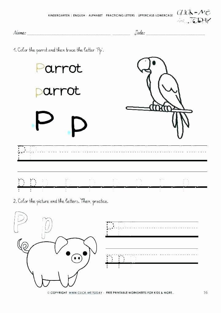 Letter F Worksheets for toddlers Fresh Free Letter F Worksheets