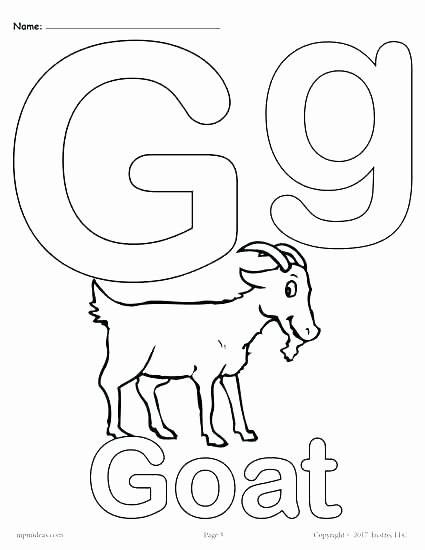 Letter G Tracing Worksheet Lowercase Writing Worksheets Alphabet toddler Tracing
