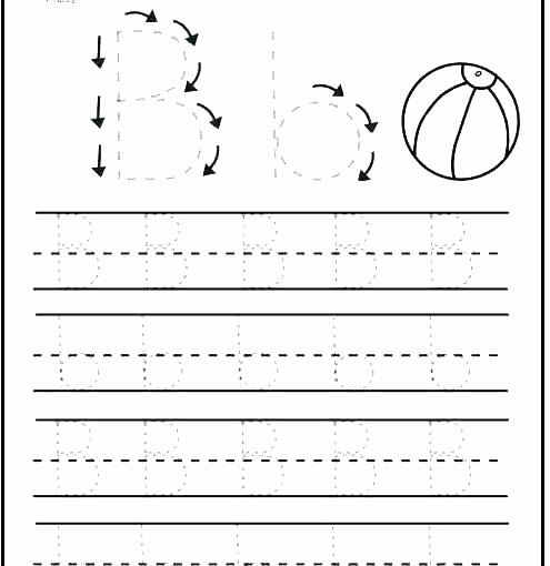 Letter G Tracing Worksheets Preschool Free Name Tracing Worksheets for Preschool