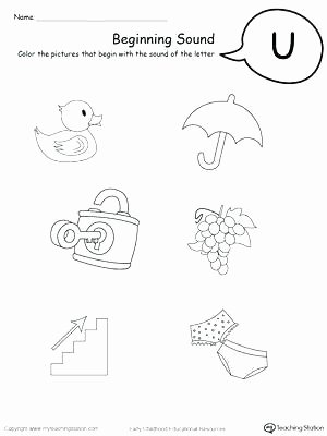 Letter G Worksheets for Kindergarten Letter U Worksheets for Preschool Free Letter R Worksheets