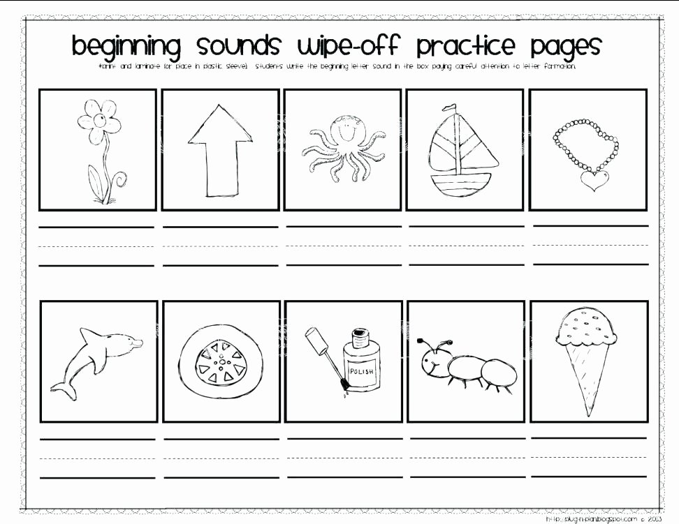 Letter G Worksheets Preschool Kids Kindergarten Find and Circle Every Letter O Worksheet