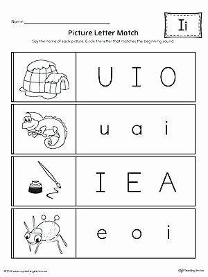 Letter G Worksheets Preschool Letter E Worksheets for toddlers