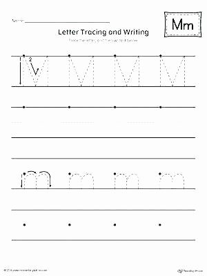 Letter H Tracing Worksheets Letter H Tracing Worksheets Preschool