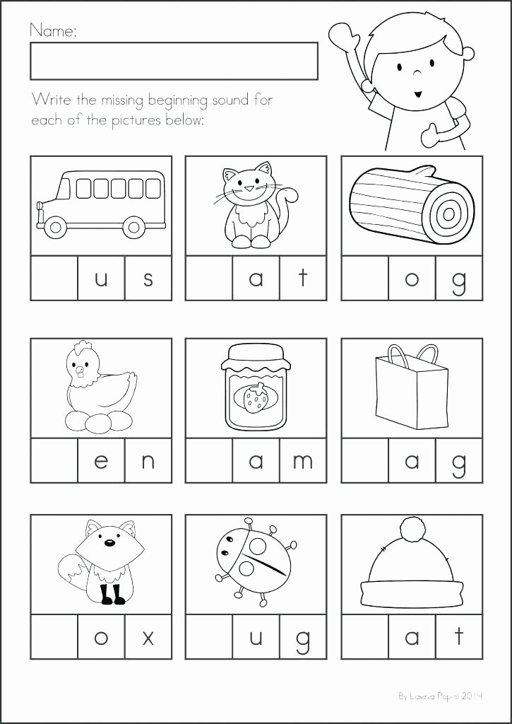 Letter H Worksheets for Kindergarten Letter C Worksheets for Kindergarten