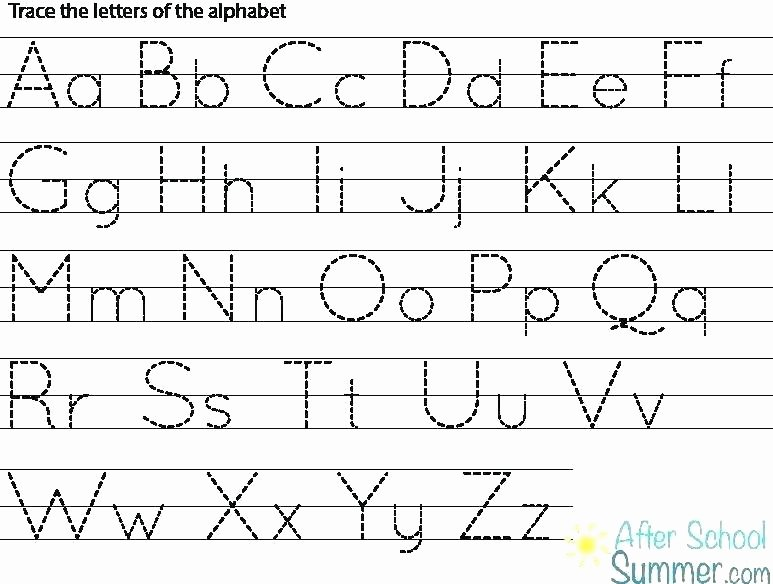 Letter H Worksheets for Kindergarten Letter H Tracing Worksheets