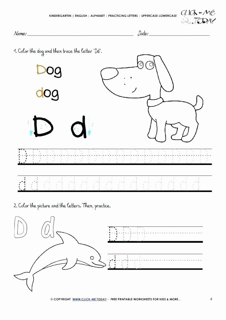 Letter H Worksheets for Preschool Letter H Tracing Worksheets Preschool Letter V Worksheets