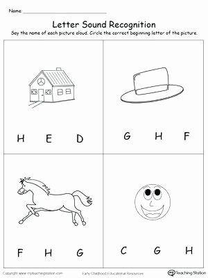 Letter H Worksheets Free Handwriting Letter C Worksheets K for Kindergarten Preschool