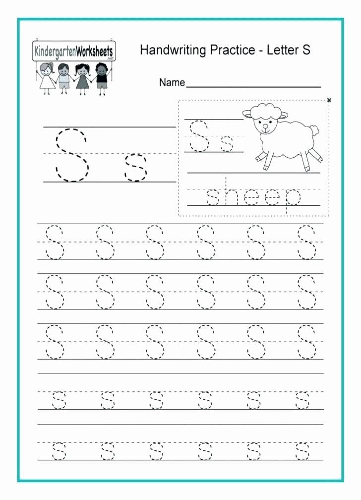 Letter Hunt Worksheet Free Kindergarten Letter Worksheets Kindergarten Letter A
