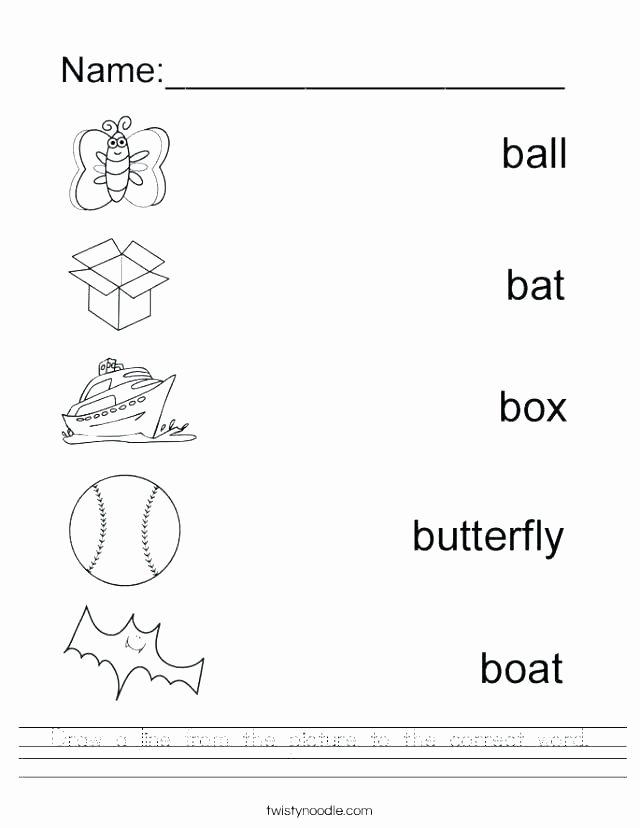 Letter Hunt Worksheet Letter B Worksheets for toddlers
