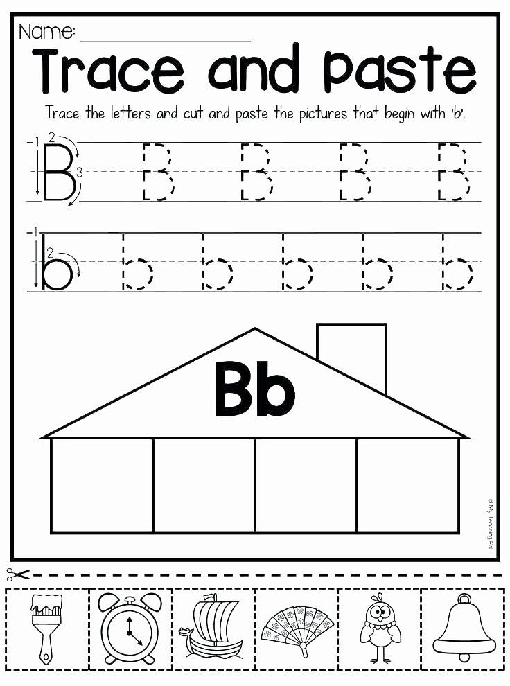 Letter Hunt Worksheet Preschool Alphabet Worksheets Free Printables Alphabet