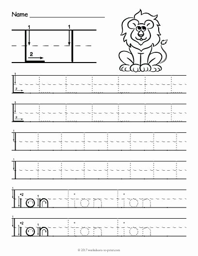 tracing letter j worksheet l thumbnail e worksheets for preschool