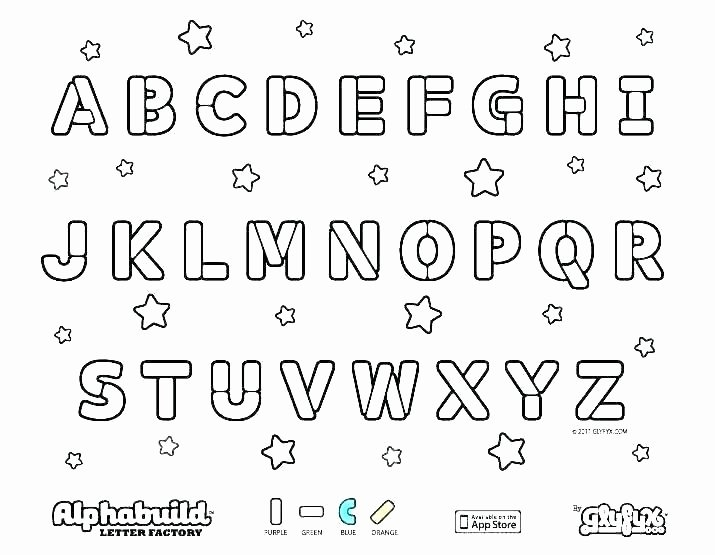Letter L Worksheet Preschool Alphabet Letters Worksheets Printable Cursive for Preschool