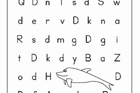 Letter M Worksheets for toddlers Letter L Phonics Worksheets Silent Letters Pronunciation